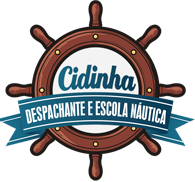 Despachante Naval Cidinha Logo